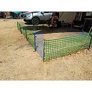 Ako Piquet de Prairie Eco Vert 70cm