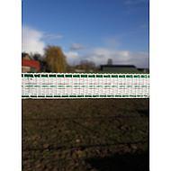 Ako Ruban de Clôture Premiumline 200m Blanc/Vert M20