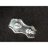 Ako Seilverbinder verzinkt bis 6mm