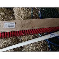 Kerbl Großraumbesen Rot 40cm