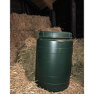 Agradi Container pour Fourrage/Stockage Vert 60L