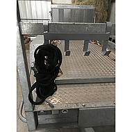 Kerbl Trensenhalter mit 4 Haken, Schwarz