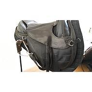 Kerbl Saddle Pad Freedom Black Full