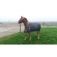 Harrys Horse Couverture d'Hiver Thor 300gr Ébène 85/135