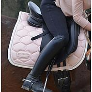 Harrys Horse Eperons à Roulette Lisse Grand Acier inoxydable H30
