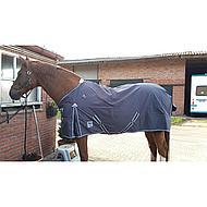 Harrys Horse Buitendeken Thor 0g Ebony 165/215