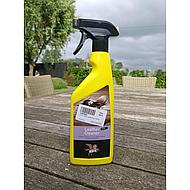 B & E Leather Cleaner Step 1 500 Ml