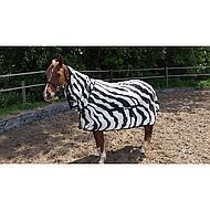 Bucas Eczeemdeken Sweet-Itch Zebra 130/175