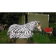 Bucas Eczema Blanket Sweet-itch Zebra 130/175