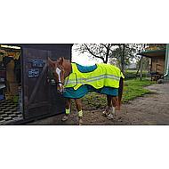 Harrys Horse Wrap Reflective reflective