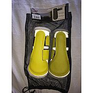 Harrys Horse Protection Boots Reflective reflective S