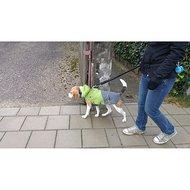 Kerbl Hondenjas Vancouver Groen/Grijs 35cm