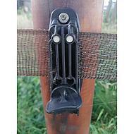 Kerbl Clip Isolator Premium voor Lint 70st 40mm