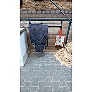 Kerbl Dekenrek 91x20cm
