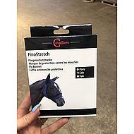 Kerbl Fly Mask Finostretch Blue Cob