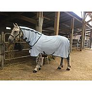 Amigo by Horseware XL Bug Rug Azure Blue 170/225