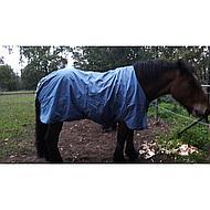 Amigo by Horseware Hero 6 XL Lite 0g Colony Blue 140/190