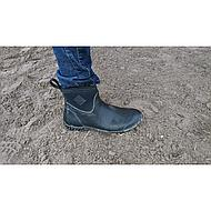 Muck Boot Women's Muckster II Ankle Black/Black 43
