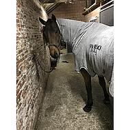 Rambo by Horseware Dry Rug Grey L
