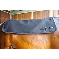 Back on Track Horseback warmer Black 100x120cm