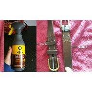 Effax Leer-combi Spray 500ml