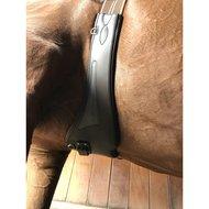 Acavallo Singel Comfort Gel Anatomisch Bruin 140cm