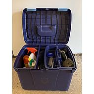 Pfiff Grooming Box Grey