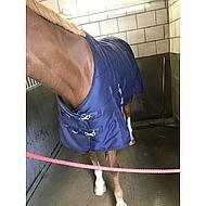 Kerbl Rugbe Indoor Blauw 155/205