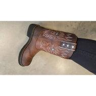 Ariat Western Probaby B Driftwood Brown 41,5