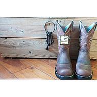 Ariat Western Probaby B Driftwood Brown 42,5