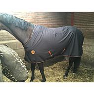 Rambo Ionic Fleece Black/Black 115/168