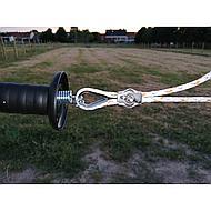 Patura Torgriff-Anschluss-Set Seil