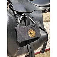 Harrys Horse Housse de Protection Étrier Short