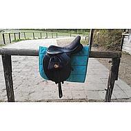 Harrys Horse Beugel beschermhoes fleece Short
