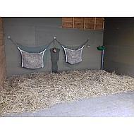 Harrys Horse Slow feeder Wit XL