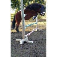 Harrys Horse Beenbeschermers STOUT! Navy mini