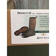 Muck Boot Derwent II Brown 48
