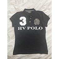 HV Polo Polo Favouritas EQ SS White XXXL
