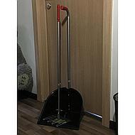 Kerbl Mestboy Compleet Met Hark Zwart 90cm