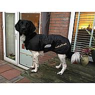 Back on Track Dog Rug Hugo Black XL