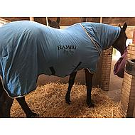 Rambo Dry Rug Gris L
