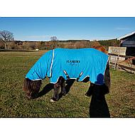 Rambo Dry Rug Blue/Black S