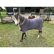 Amigo by Horseware Pony Jersey Cooler Athlantic Blue 95/145