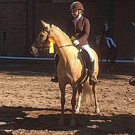 Harrys Horse Rijjas Softshell St.Tropez TT Bruin XXL