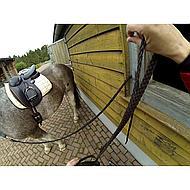 Equestic SaddleClip Trainingssensor voor Paarden