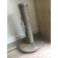 Designed By Lotte Houten Krabpaal Lumpra 35x35x55cm