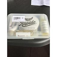 Rapide Saddle & Leathercare Kit