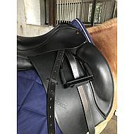 Imperial Riding Stijgbeugel Flexible Black 12.0