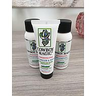 Cowboy Magic Rosewater Shampoo 60ml