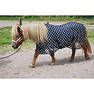 Harrys Horse Vliegendeken Mesh STOUT! Hazel 135cm
